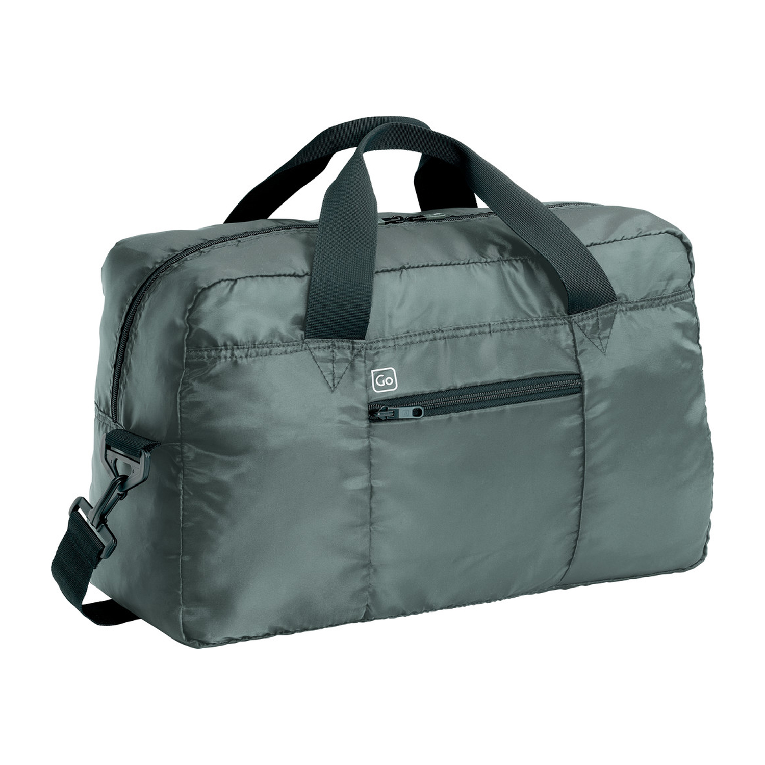 a06de41014d3 Buy Go Travel Travel Bag Xtra (Grey) in Singapore & Malaysia - The Planet  Traveller