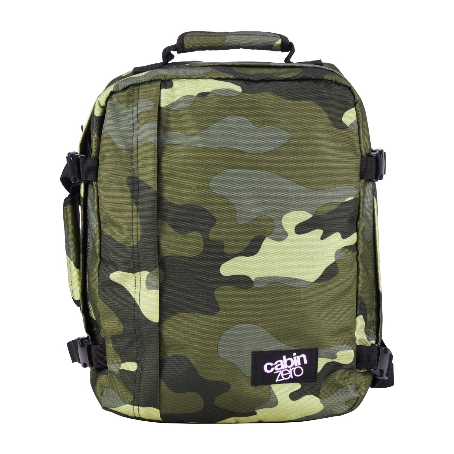 5171710a40 Buy Cabinzero Classic Ultra Light Cabin Bag 44L (Urban Camo) in ...