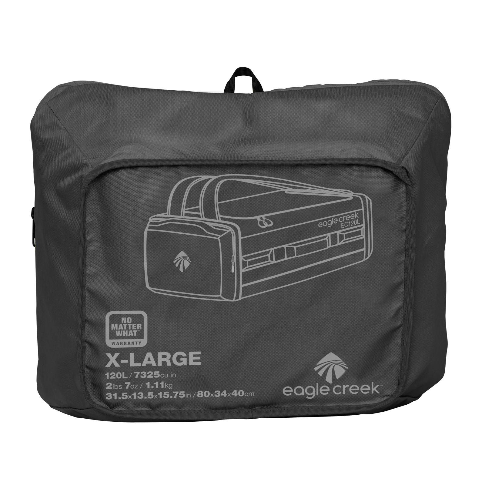 Buy Eagle Creek Cargo Hauler Duffel 120L   Xl(Black) in Singapore ... 6340582974