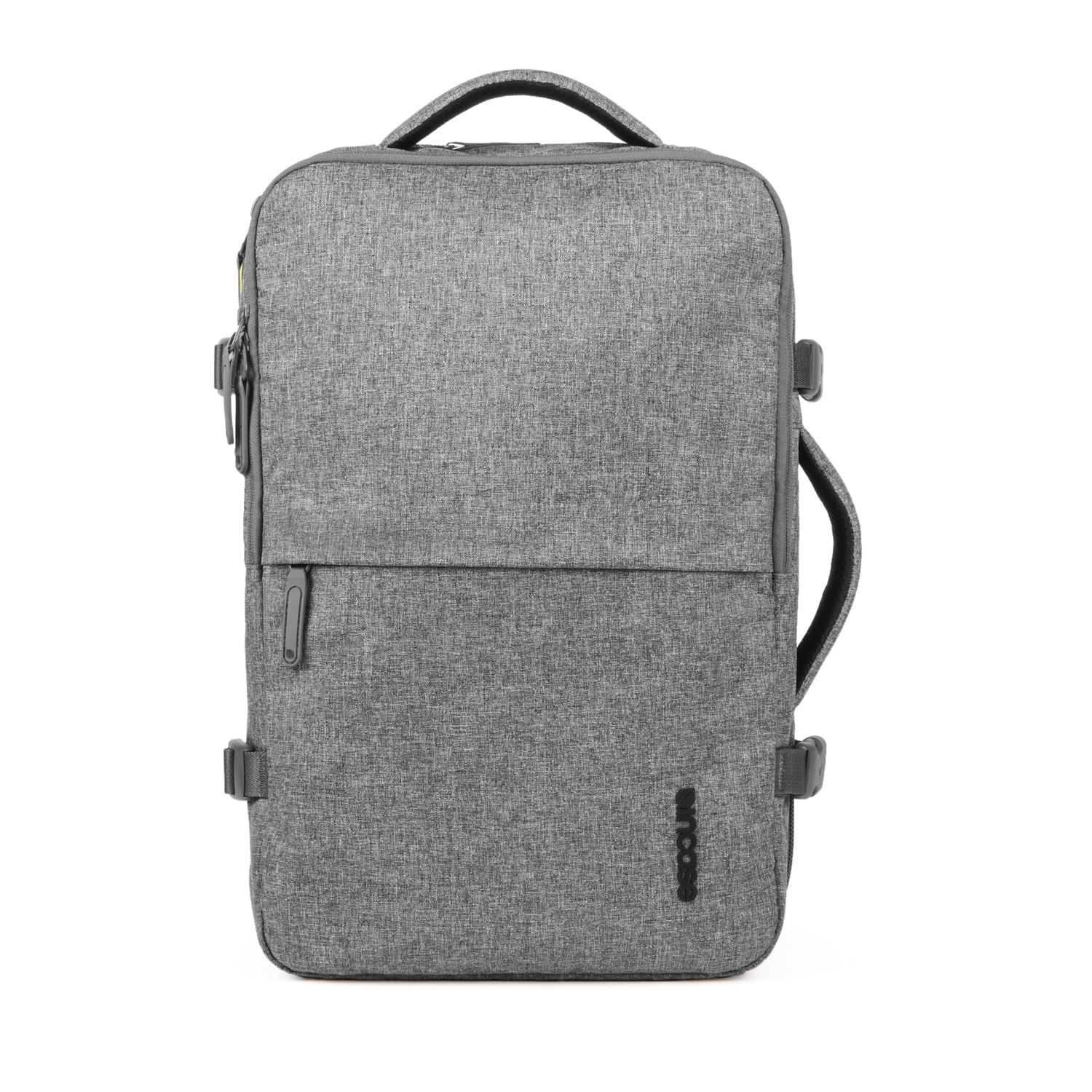 b73dd17ff419 Buy Incase Eo Travel Backpack - Heather Grey in Singapore & Malaysia - The  Planet Traveller