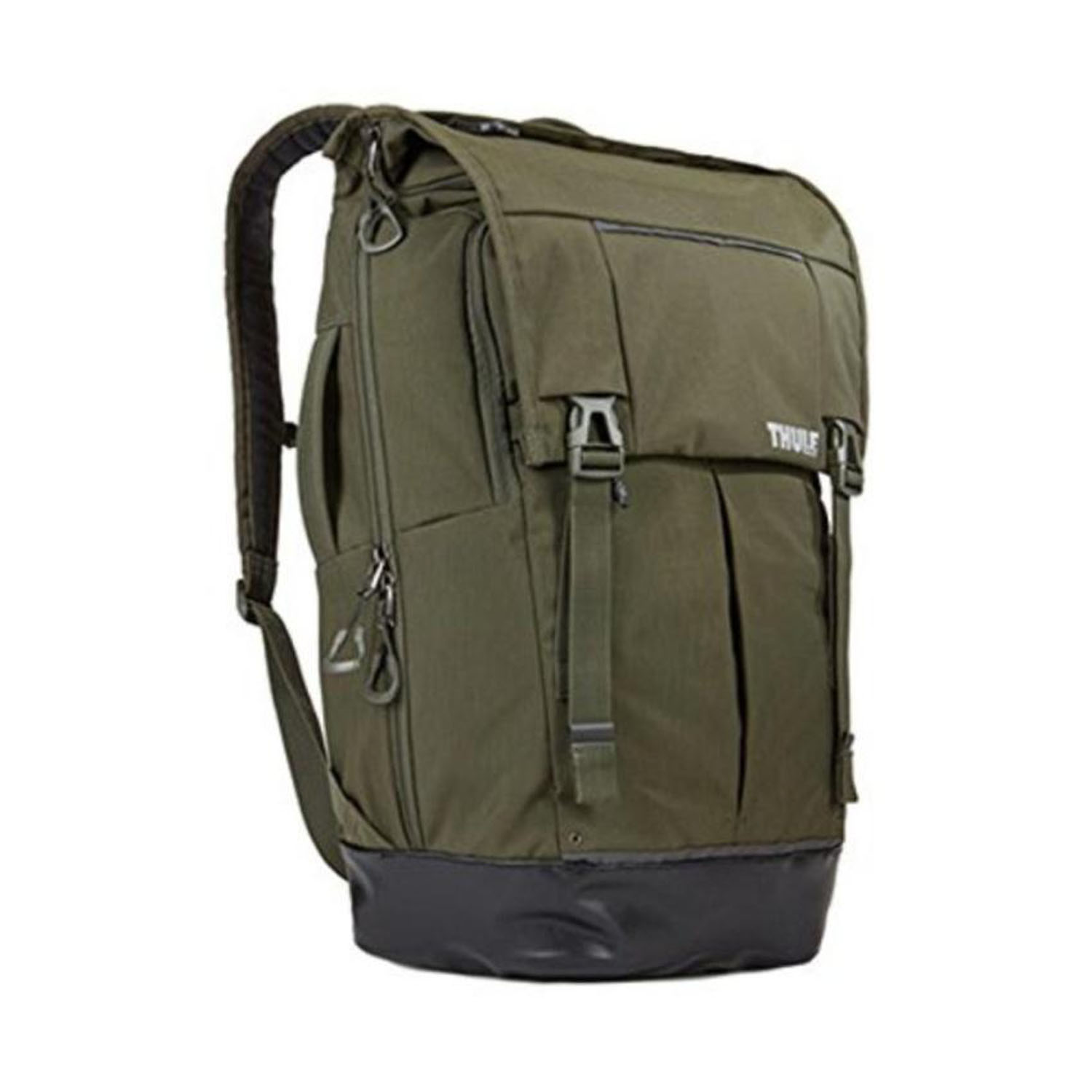 Thule Paramount Backpack 29L  Forest Night Dark Green