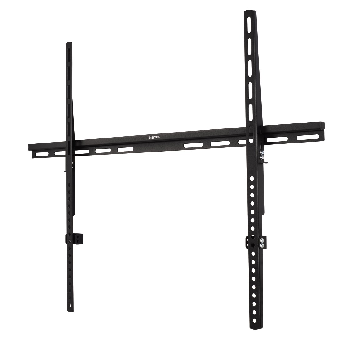 Hama Products 00012027 Fixed Super Flat Wall Bracket For