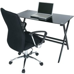 Computer Desk And Chair Set Egg Levv Cd1100blb 43 O5cbb Desks