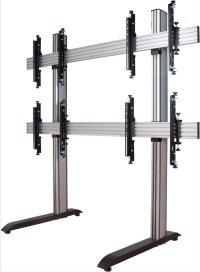 B-Tech BT8370 2x2 TV Stands