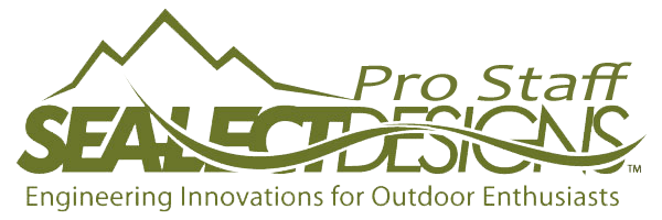Sealect Designs Pro Staff