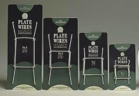 Plate Hangers, Platter Hangers, Plate Holders, Plate Wires ...