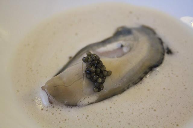 smoked oysters Gueyu Mar