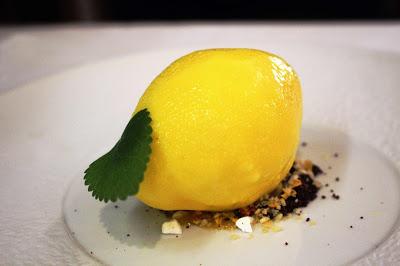 dessert Mannix