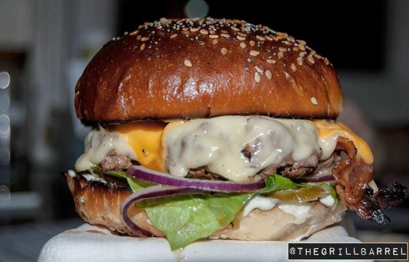 blue boy burger beefy boys hereford