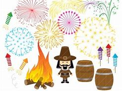 What is bonfire night in England?