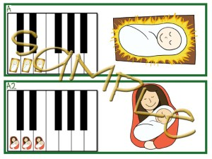 Baby Jesus Song Preview