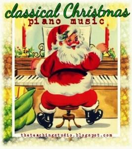 classicalchristmaspianomusic