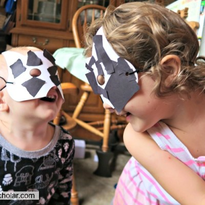 Raccoon – A Day with Mother Goose Time