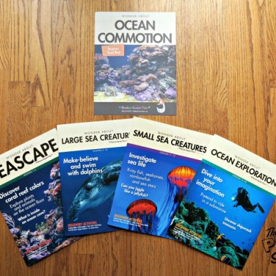 Ocean Commotion (Sneak Peek) with Mother Goose Time