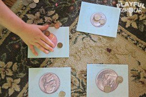 It's a Small World Currency Activities (Mother Goose Time)