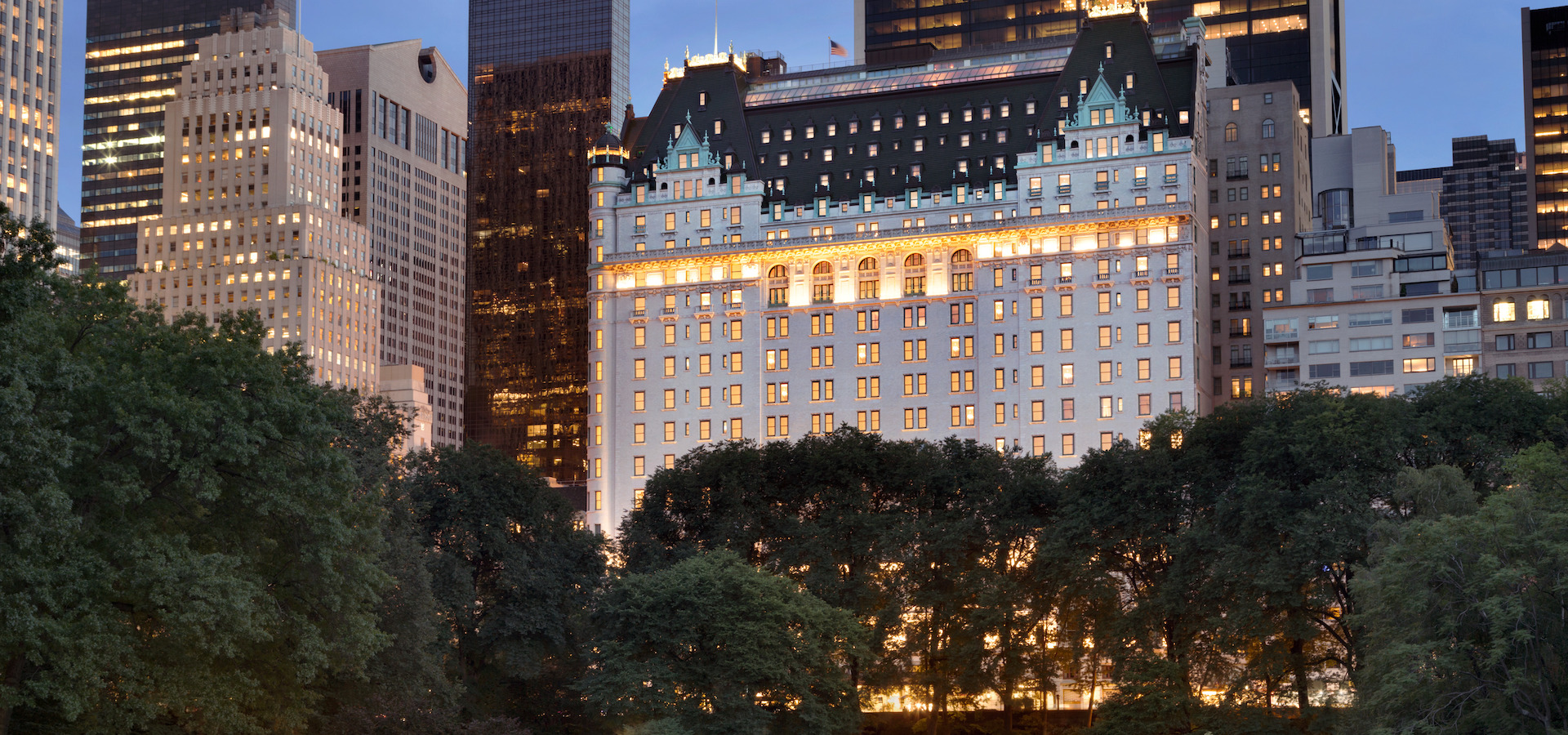 Luxury Hotel Near Central Park 5 Star Hotel In Nyc The