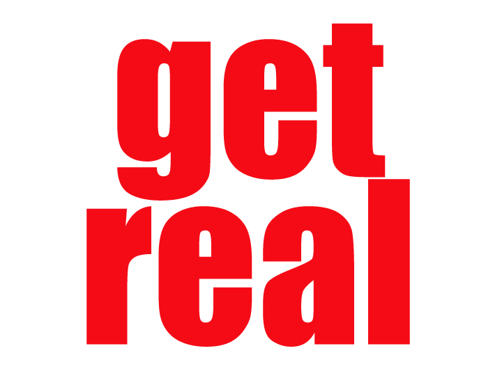 Get Real: The Way We Learn