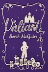 Book Review: Valiant by Sarah McGuire