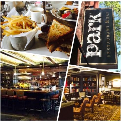 PARK Restaurant and Bar