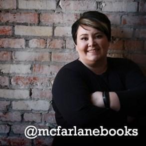 Melanie McFarlane
