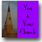 You and Your Church badge