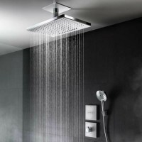 Rain Shower Heads - What You Need to Know Before You Buy ...