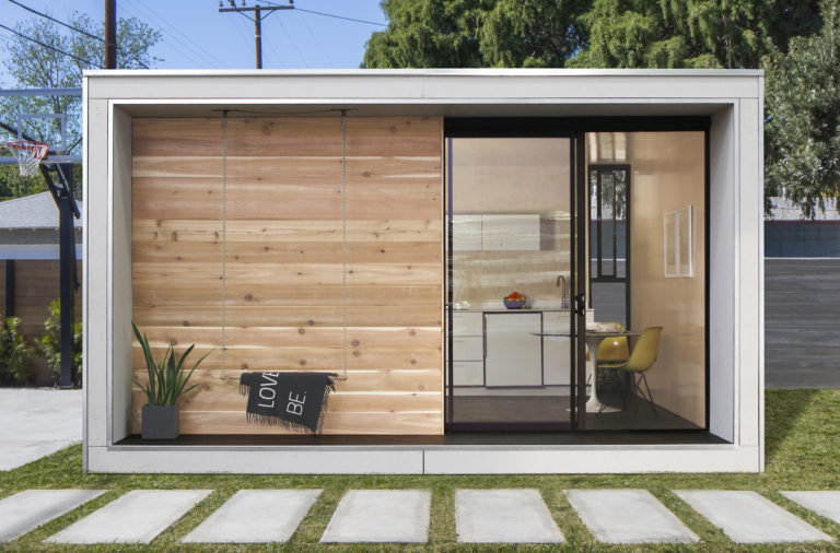 Pls Hs  Los Angeles Accessory Dwelling Unit ADU