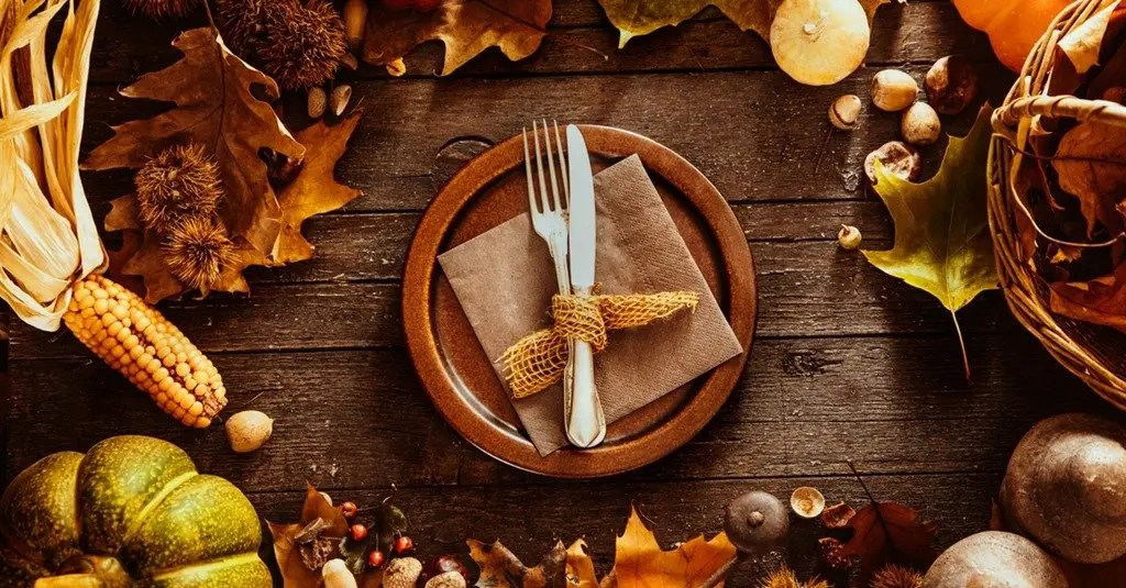 Thanksgiving: A Christian Celebration in a Post-Christian Society