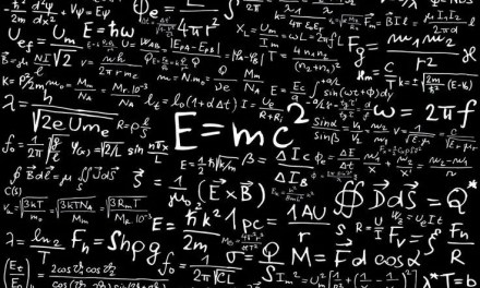 If God is a mathematician, man will also be a mathematician