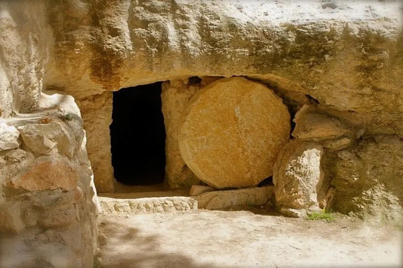 The Resurrection, An Event To Be Confident About
