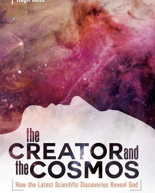 Book Review: The Creator and the Cosmos