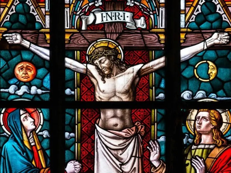 An Investigation: Is Jesus Liar, Lunatic, or Lord?