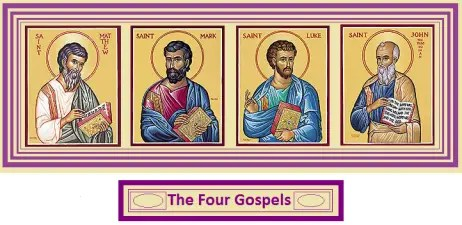 How do we Know who Wrote the Gospels?