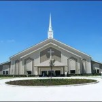 Your Kids Will Likely Have No Idea How to Choose Their Own Christian Church as Adults…and That's a Problem