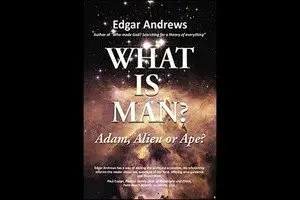 What is man book review by David J. Tyler