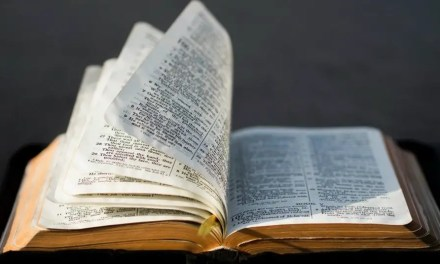 Rethinking 'For the Bible Tells Me So'