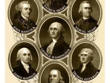 The Founding Fathers on Jesus, Christianity and the Bible