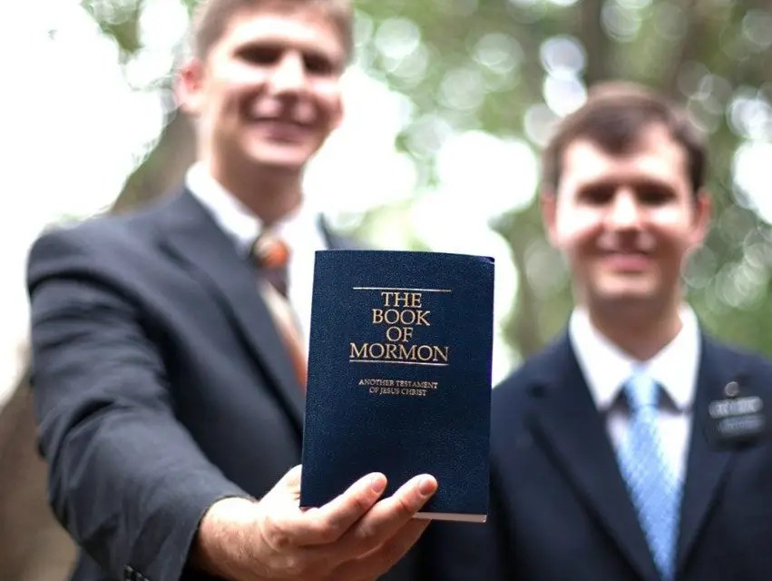 What I Wish I Knew Sixteen Years Ago About Sharing The Good News With Mormons