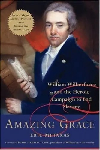10 Lessons from William Wilberforce for anyone passionate about anything