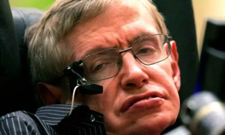 Stephen Hawking's Final Salvo Against God