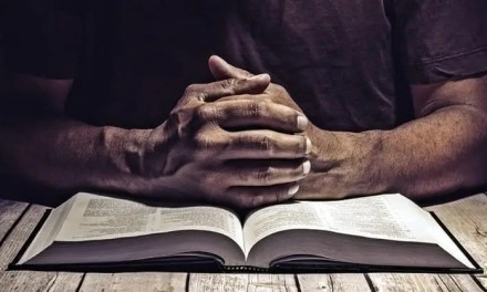 A Case For The Old Testament: Reasons To Study The Whole Bible