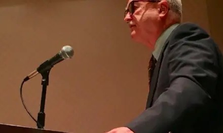 Responding to Scientism and Secularism: Interview with J.P. Moreland