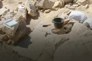 A Brief Sample of Old Testament Archaeological Corroboration