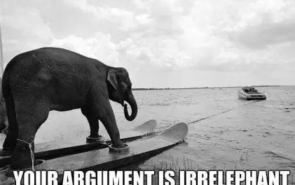 A Look at Two Common Atheist Arguments