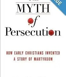 A Moss on a Roll Gathers no Stones- 'The Myth of Persecution'