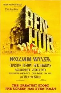 Ben Hur: The Great Christian Epic