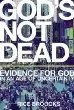 Book Review: God's Not Dead by Rice Broocks