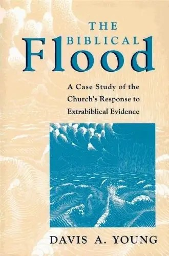 Book Review: The Biblical Flood