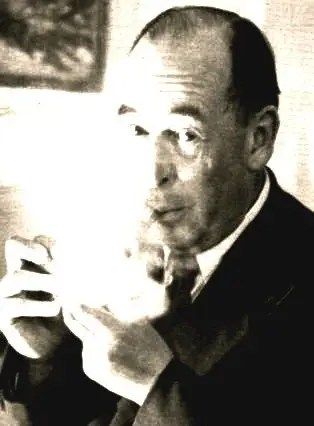 Daily Quote: C.S. Lewis on Accidents of Nature