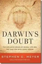 Darwin's Doubt: Too Hot for Science To Handle?